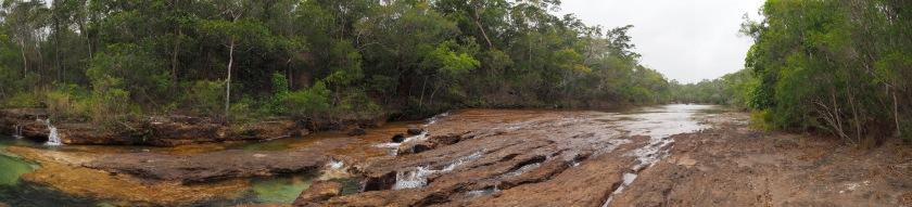 Falls Panorama