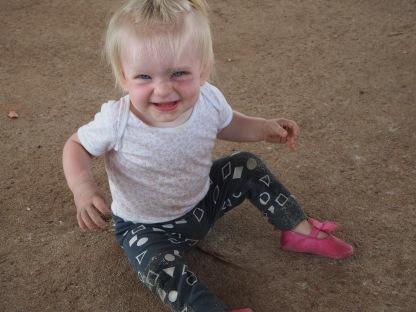 Dirt Girl