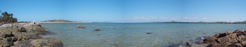 Bowen Panorama