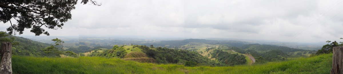 Atherton Tablelands to Mission Beach,QLD.